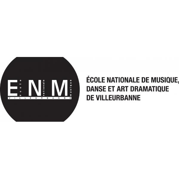 Ecole nationale de musique de Villeurbanne